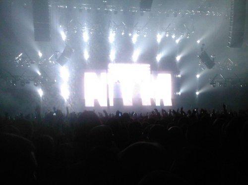 NTM Live 23/09/2008