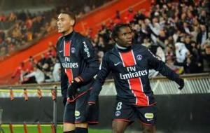 Psg 2-0 Caen